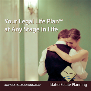 Your Legal Life Plan at Any Stage in Life