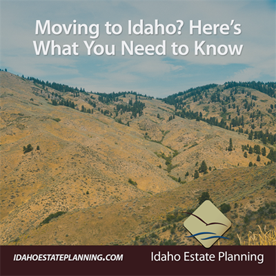 Moving to Idaho? Here's What You Need to Know